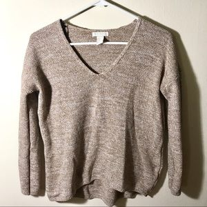 H&M High-Low Sweater