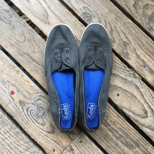 Keds Slip On Sneakers, Size 10, in Perfect conditn