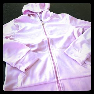 Juicy Couture zipped jacket