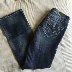 Harley-Davidson Bootcut jeans