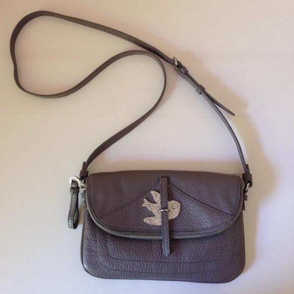 Marc by Marc Jacobs Bird cross body handbag. M 59c2b6ef6d64bca22101b7ca.  Other Bags ... a8ee74411973a