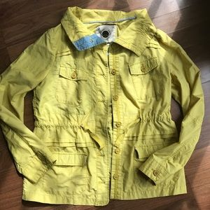 Daughters of the Liberation Lightweight Jacket