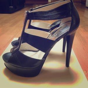 Michael Kors Berkley Platform Heels