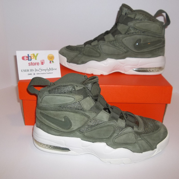the latest 48959 60147 New Nike Air Max 2 UpTempo QS - Size 10 NWT