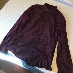 Prana dress shirt
