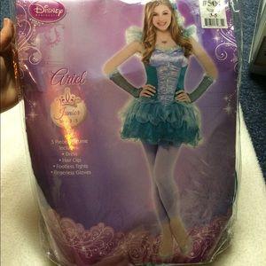 Juniors Ariel Halloween Costume