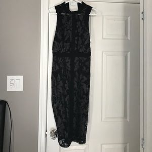 Dress, includes undergarment
