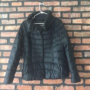 Eddie Bauer Cirrus Ultra Light Down Jacket / Coat