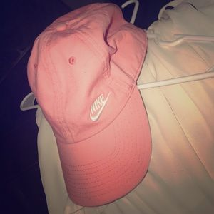 Hat only used 2 if that