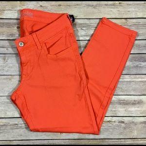 Old Navy RockStar Women's Regular Capri Pants 145