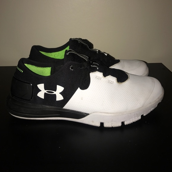 premium selection def73 60bc9 Under Armour men s Charged Ultimate 2.0 trainer. M 59c2bc78bf6df5da0401ce4e