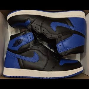 Other - Retro 1 Royal TEXT (801) 829-1909 TO PURCHASE