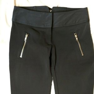 ABS by Allen Schwartz black festival pants