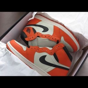 Other - Retro 1 shattered  (801) 829-1909 TO PURCHASE