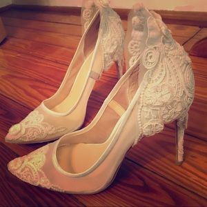 Imagine by Vince Camuto heels