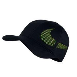 New Nike Unisex Featherlight Dri-Fir Hat