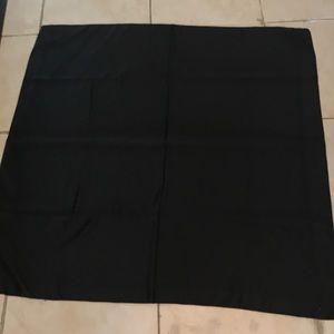 LV 100% silk scarf