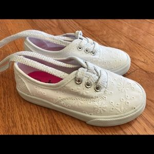 White shoes - never used