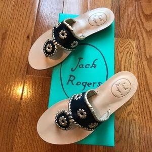 Brand New Jack Rogers Capri