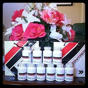 Luxxe white enhanced Glutathione