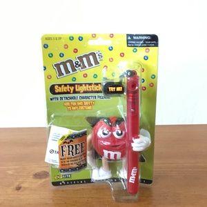 M&M Halloween Light Stick