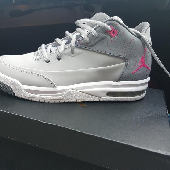 buy popular a3076 1b00c Girls' Jordan Flight Origin 3 Size 7.5/Womens 9