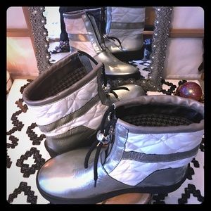 AQUATALIA, made in Italy, Moon boots