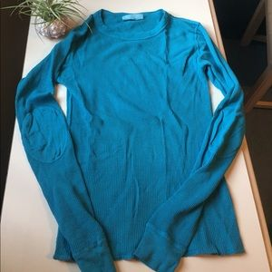 Thermal Shirt with Elbow Patches