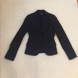 Perfect condition black blazer