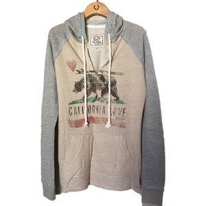 Sweaters - California Love Hoodie