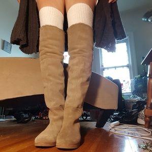 Thigh hi, Knee hi, Calf hi, Ankle Boots