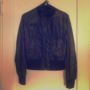 Jackets & Blazers - Black jacket