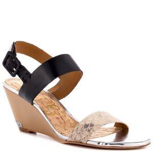 BN! Sam Edelman Sutton Sandal Multi-Color Size 12M