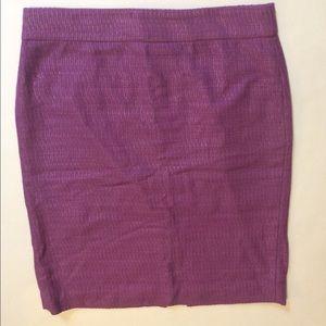 NWOT J.Crew Pencil Skirt Size 12