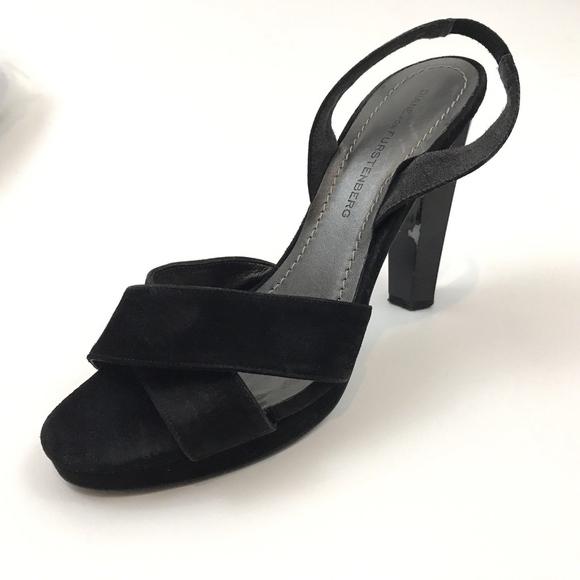 Cheap Geniue Stockist Buy Cheap 2018 New Diane Von Furstenberg Woman Sequined Leather Slippers Silver Size 7 Diane Von F Online Shopping Countdown Package tTNNtiex