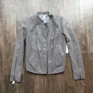 NWT Free People Clean & minimal Jacket