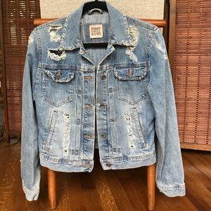 LF jean jacket