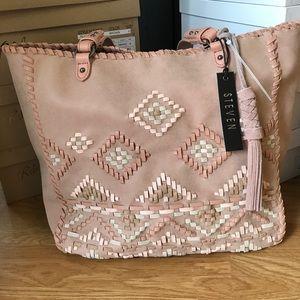 Handbags - Brand new with tags Steven bag