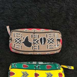 Handbags - African Pouches