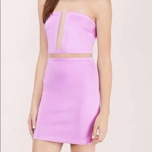 See You Soon Bodycon Dress