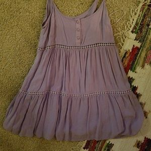 Light purple Tobi dress!