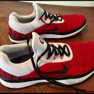 Nike Shoes -