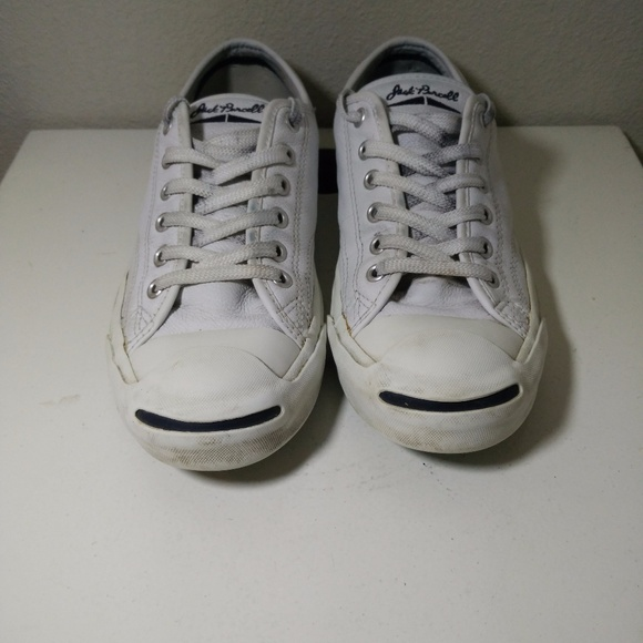 48b1f6fc45bd Converse Shoes - Converse 1S961 Jack Purcell Leather Classic