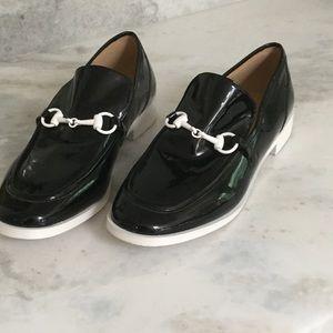 Joe Fresh boat women shoes
