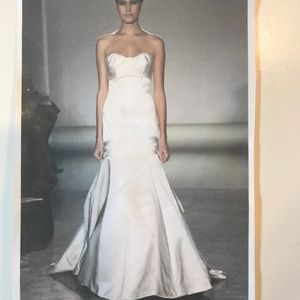 Dresses & Skirts - Never worn, never altered wedding gown!