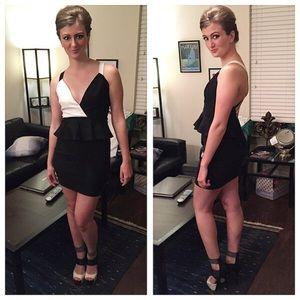 SEXY Cocktail Dress