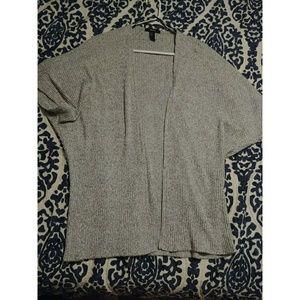 Forever 21 cardigan (short sleeve)