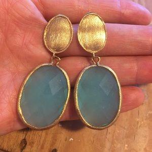 Stunning Anthropologie earrings 🦋 NWOT