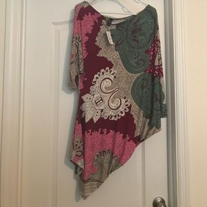 Multicolored Dress from Windsor