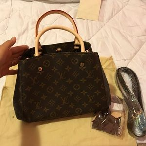 Louisvuitton Handbag